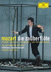 W. A. Mozart: Die Zauberflöte