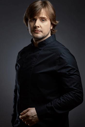 Andrei Bondarenko [Photo by Yuri Shevtsov courtesy of Askonas Holt]