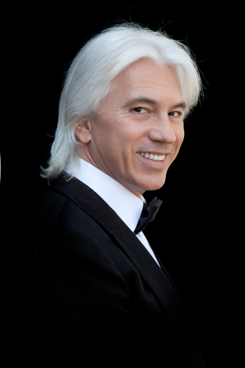 Dmitri Hvorostovsky [Photo © Pavel Antonov]