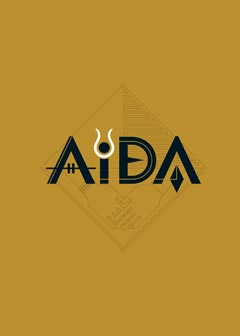 Aida [Graphic by Opera Manitoba]