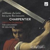 Marc-Antoine Charpentier:  Judicium Salomonis H. 422; Motet pour une longue offrande, H. 434