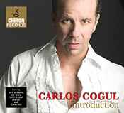 Carlos Cogul: Introduction