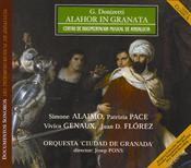 Gaetano Donizetti: Alahor in Granata
