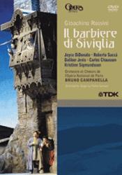 Gioachino Rossini: II barbiere di Siviglia