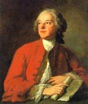 Pierre Augustin Caron de Beaumarchais (1732-1799)
