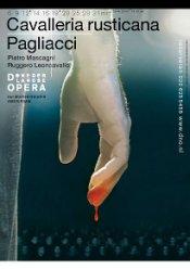 Cavalleria rusticana/Pagliacci at DNO