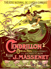 Jules Massenet: Cendrillon