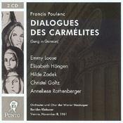Francis Poulenc: Dialogues des Carmélites