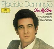 Placido Domingo: Be My Love