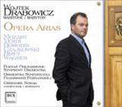 Opera Arias - Wojciech Drabowicz