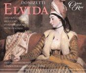 Gaetano Donizetti: Elvida