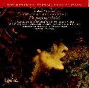 Gabriel Fauré: The Complete Songs 2: <em>Un paysage choisi</em>