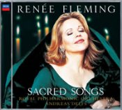 Renée Fleming: Sacred Songs