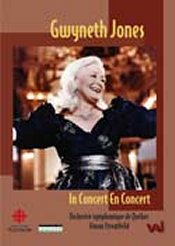 Gwyneth Jones - In Concert