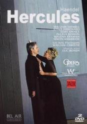 Handel: Hercules