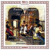 Pietro Mascagni: In Filanda