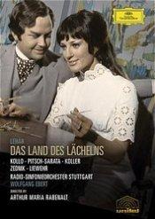 Franz Lehár: Das Land des Lächelns