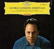 George London: Spirituals