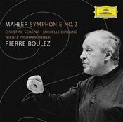 Gustav Mahler: Symphonie no. 2 Resurrection 