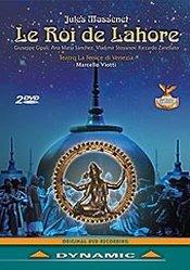 Jules Massenet: Le Roi de Lahore
