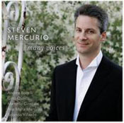 Steven Mercurio: Many Voices