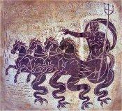 Mosaic of Neptune