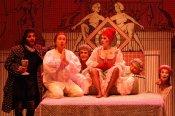 Rake's Progress at Opera Australia, 2006 (Photo: Branco Gaica)