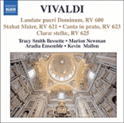Antonio Vivaldi: <em>Sacred Music 2.</em>