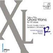 XL. Choral Works