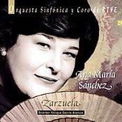 Ana María Sánchez: Zarzuela