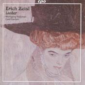 Erich Zeisl: Lieder
