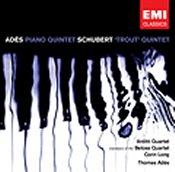 ADÈS: Piano Quintet