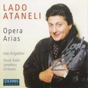 Lado Ataneli — Opera Arias