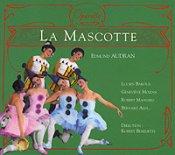 Edmond Audran: La Mascotte
