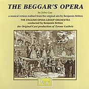 John Gay: The Beggars Opera