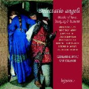 Delectatio angeli — Music of love, longing & lament