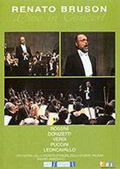 Renato Bruson — Live in Concert
