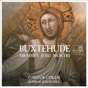Dietrich Buxtehude: Membra Jesu Nostri
