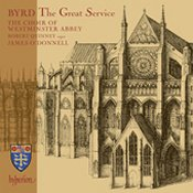 Byrd.  The Great Service