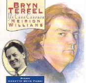 Bryn Terfel: Un Canu Caneuon