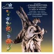 Marc-Antoine Charpentier: Andromède ; Le ballet de Polieucte