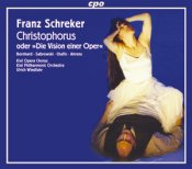 """Christophorus oder """"Die Vision einer Oper"""""""