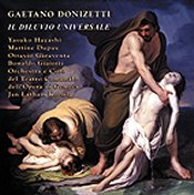 Gaetano Donizetti: Il Diluvio Universale