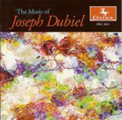 The Music of Joseph Dubiel