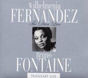 The Diva Live — Wilhelmenia Fernandez & Bruno Fontaine