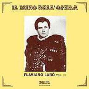 Flaviano Labo – Vol III