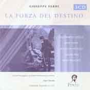 Giuseppe Verdi: La Forza del Destino