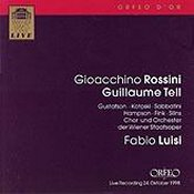 Gioachino Rossini: Guillaume Tell