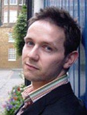 Iestyn Davies
