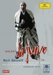 Fromental Halévy: La Juive